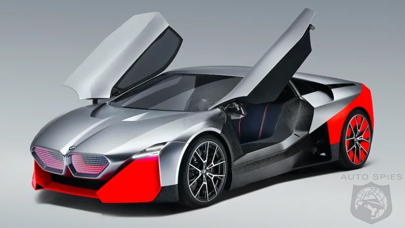 Coronavirus May Have Claimed BMW's Next Gen Sports Car