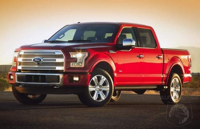New F-150 Will Retail As Much As $3600 More Than Outgoing Model