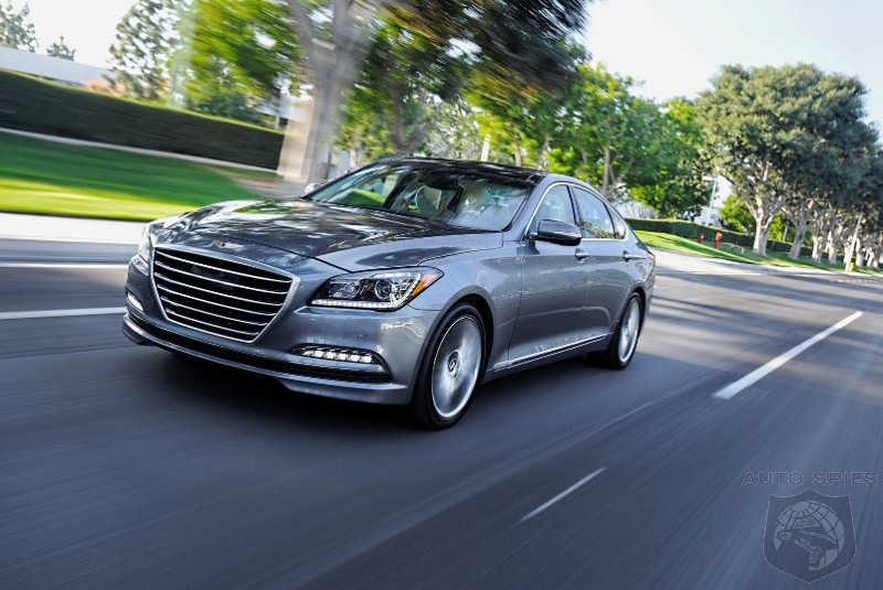 Hyundai Readies Blitz Of New Models - Who Needs To Be Worried?