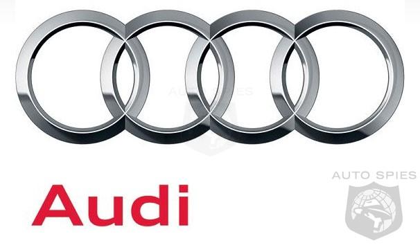 Audi CEO Says They Will Reach Sales Goal In Spite Of European Woes