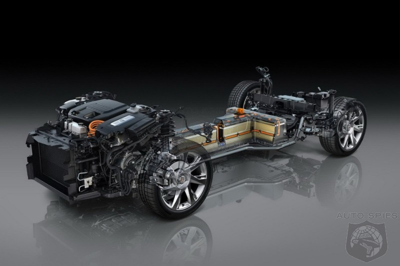 GM Considers 3 Cylinder Power For Future Volt And ELR Plug-In Hybrids