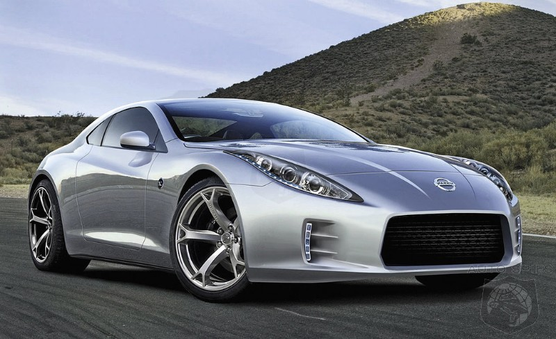 Death Of The VQ Engine? Next Gen Nissan 370Z To Be Named Z35 And ...
