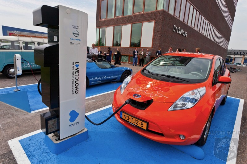 One Third Of Japanese EV Owners Say Never Again - Could That Happen Here?