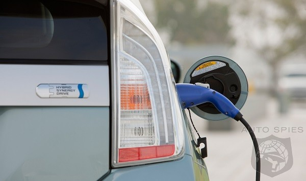 FAIR OR UNFAIR? Colorado Joins List Of States Piling Fees On EV Cars