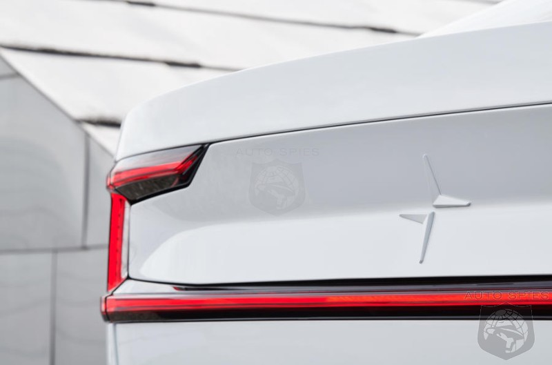 Polestar 2 To Be Revealed Online February 27th Ahead Of Geneva Debut