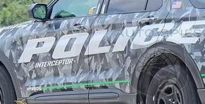2020 Ford Explorer Exposed In Police Interceptor Trim Autospies