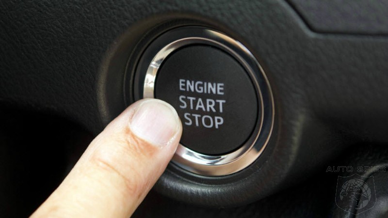 Do They Have A Case? Saftey Group Wants To Regulate Keyless-Ignition Vehicles
