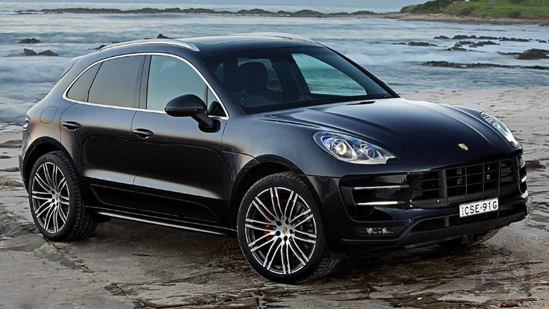 Porsche To Increase Supply Of New Macan Crossover To ...