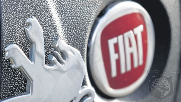 Fiat And PSA To Sign Merger Agreement By The End Of The Year
