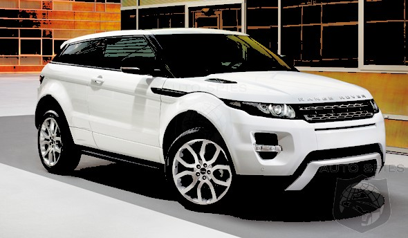 evoque demand leaves land rover dealers clamouring for more autospies auto news. Black Bedroom Furniture Sets. Home Design Ideas
