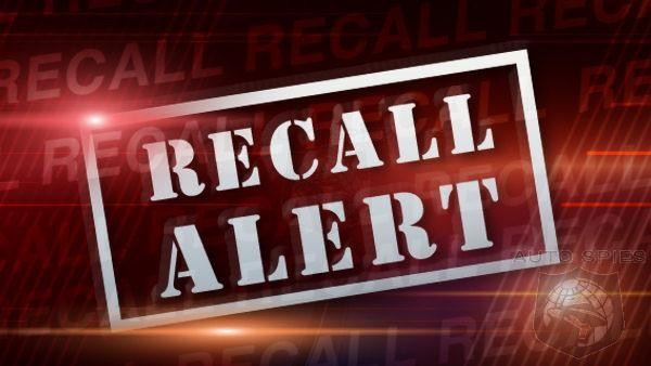 Fed Wants More Recalls And Faster Repairs - How Much Is This Going To Cost You In The Long Run?