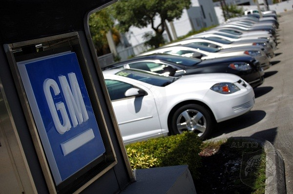 California Wants All Recalled Cars To Be Fixed Before Being Resold - Shouldn't Every State Be Doing This?