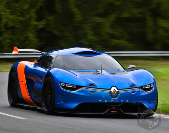 Renault To Copy VW/Audi In Effort To Reinvent Themselves