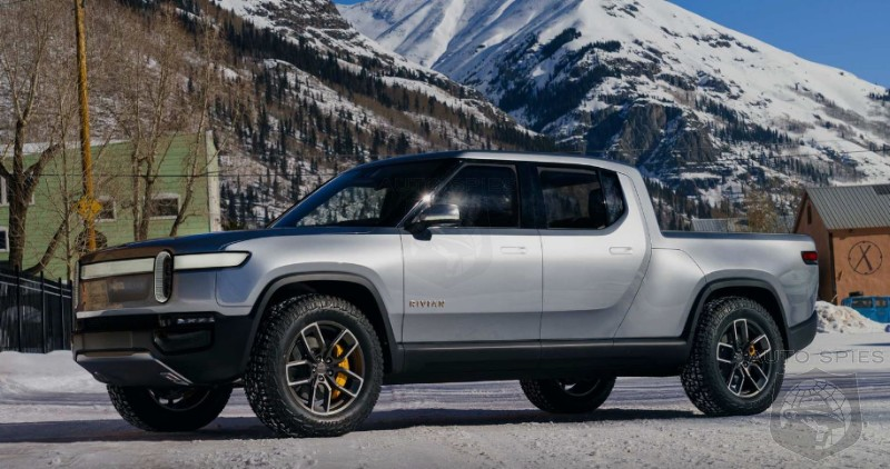 How Soon Until We See REAL EV Pickups On The Market?