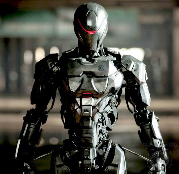 How Long Until A Robot Replaces Your Local Dealer Mechanic