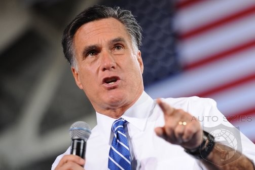Website Names Romney's Jeep Misquote As