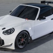 No Longer Beige Toyota To Give US Lineup TRD Versions PLUS A Dedicated Sports Car Platform