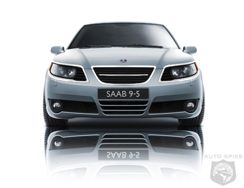 saab on it's deathbed but should it have been volvo