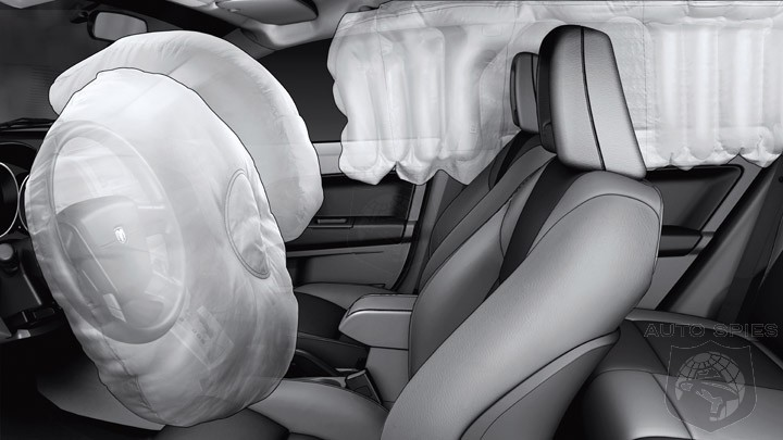 automobile safety the importance of airbags Starting to click: a history of automotive seatbelts  the antique automobile  some portion of the us public was convinced of the importance of safety.
