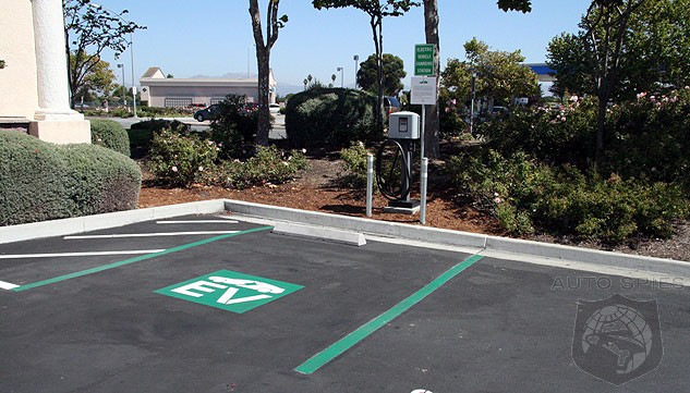 Tesla Charging Stations San Diego >> Iowa's 40 EV Charging Stations Tally Only 13 Uses In 18 Months - AutoSpies Auto News
