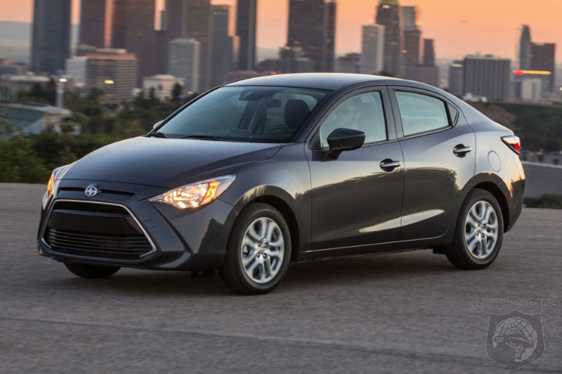 Scion Staging Largest Media Blitz Since Launch Would You Recommend Any Of Their Models To Someone In The Market