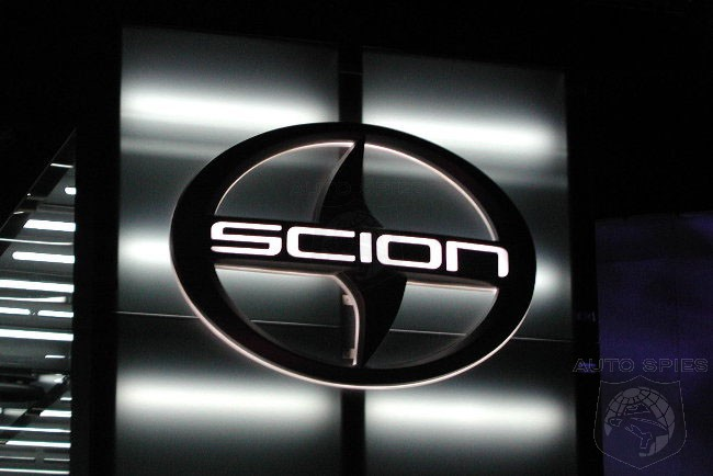Scion To Salvage Brand By Slotting In Below Lexus?