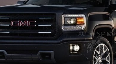 First Official Photos Of GM's 2014 Silverado And Sierra Trucks- Will They Strike Fear With Ford And RAM Faithful?
