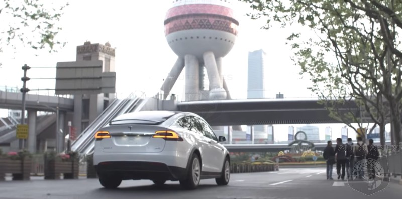 Tesla Forced To Raise Model S And Model X Prices In China By Over $20K