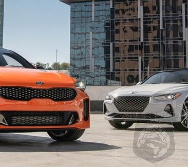 Kia GT Stinger Vs. Genesis G70 - Which Of These Performance Cars Will Land In Your Driveway?