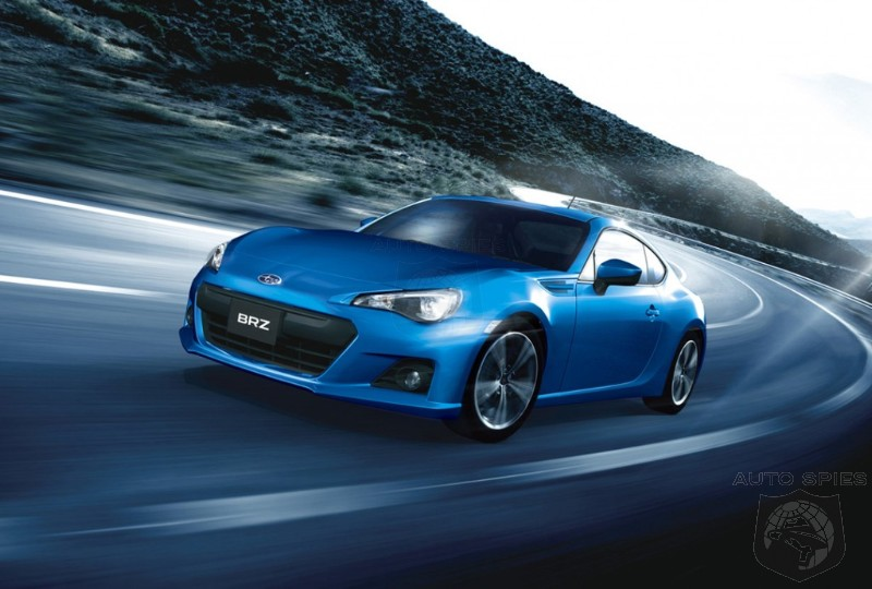 Have You EVER Paid More Than MSRP For A Car? Subaru Dealers Already Upcharging BRZ By $5,000