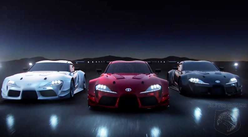 Toyota Says New Supra Won't Drive Like Anything Like A BMW - What Does That Mean?