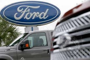 Fed Forces Ford To Recall 1.4 Million Vehicles For Safety Issues