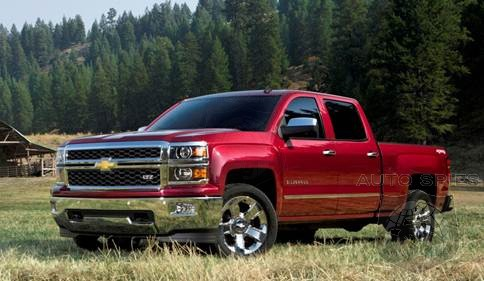 GM Blocks Sale Of 3500 SUV And Trucks For Undisclosed Reasons