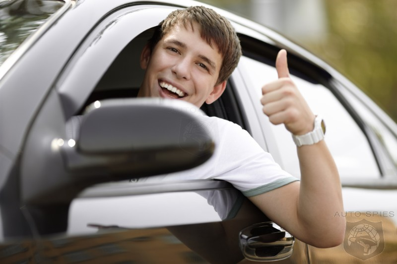 IIHS Compiles List Of Affordable Cars For Teens Which Ones Would You Not Trust Your Child With