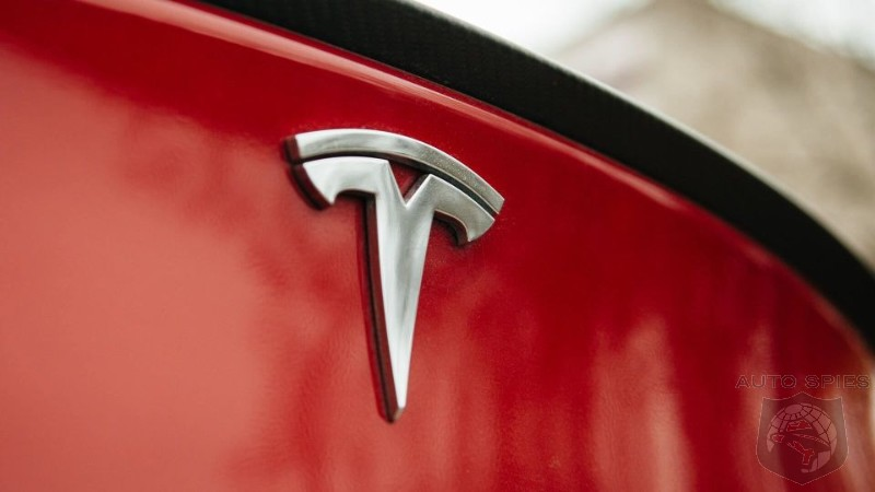 Is Tesla Too Far Ahead For The Legacy Automakers To Catch Up?