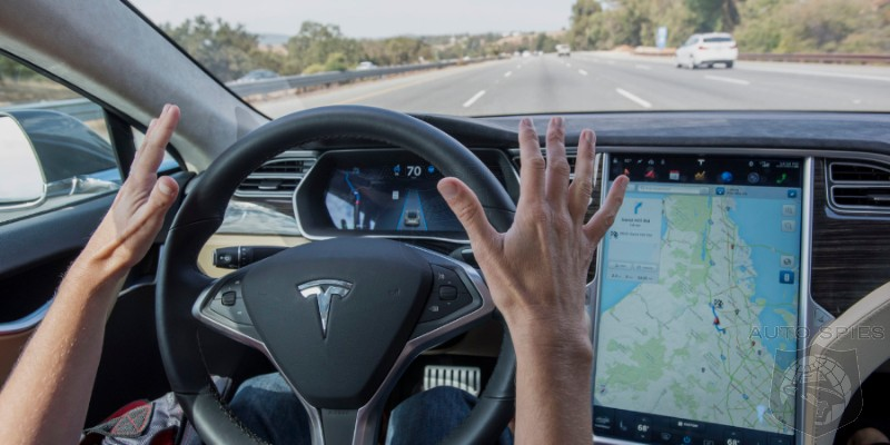 Tesla To Let Owners Trial Autopilot Option For 30 Days Before Purchase