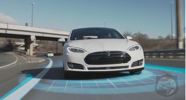 Consumer Advocacy Groups Line Up Against Tesla For Autopilot Claims
