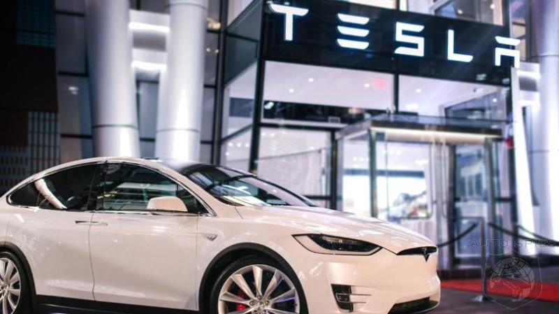 Say What? Tesla Asks Suppliers For
