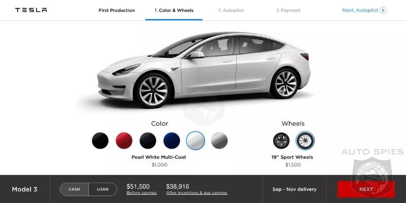 Online Car Sales >> New Car Dealers Up In Arms Over Tesla S Online Only Sales