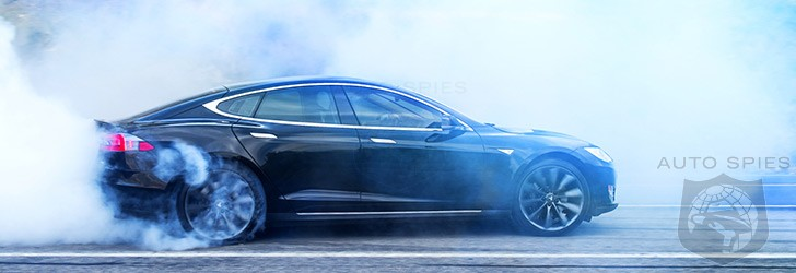 Tesla's Taycan Killing Model S Plaid Will Be Ready For Your Driveway In About A Year
