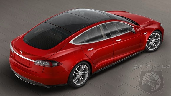 Consumer Reports Says Long Term Tesla Model S Has