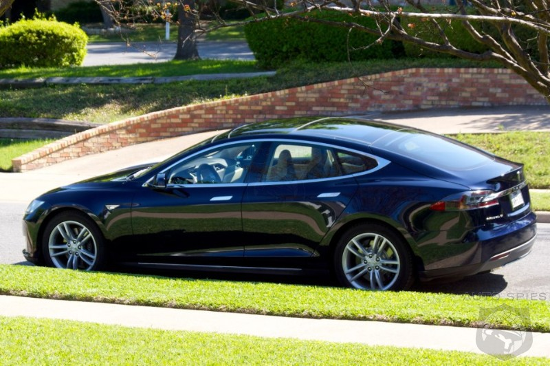 Analyst Feels Tesla Needs A New Business Model What Would You Change