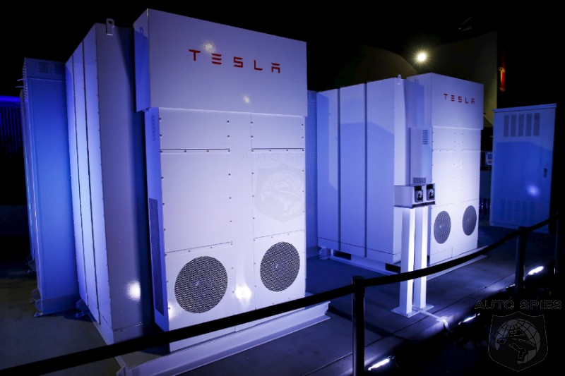 Tesla Ramps Up Powerwall Shipments To Puerto Rico, Musk To Meet With Governor On Rebuilding Power Grid