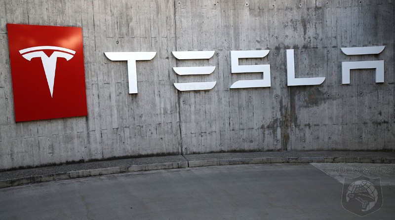 Tesla Blames Latest NHTSA Investigation On Conspiracy Theory Involving Short Sellers
