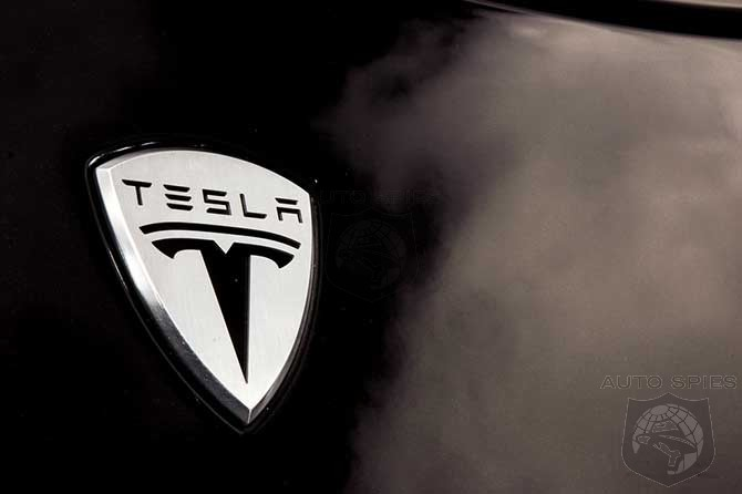 Tesla Market Value Exceeds $20 Million