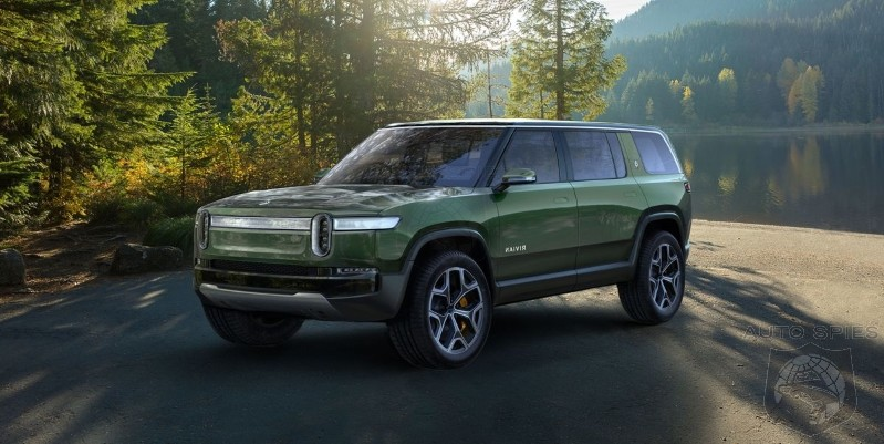 What Would GM Gain By Investing In Rivian?