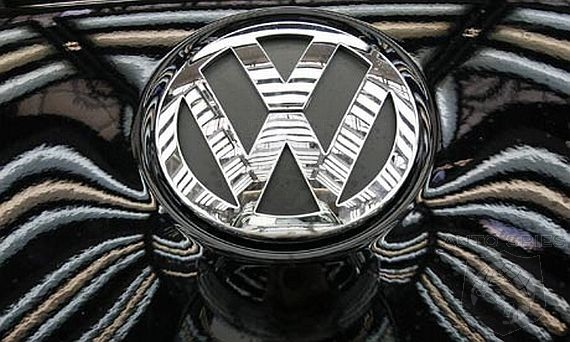 VW Profit Lead Over Toyota Threatened Due To European Crisis