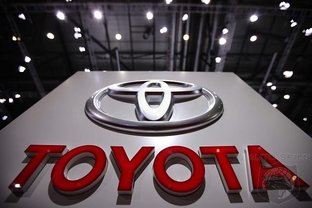 Ouch! Federal Fines Take 5% Bite Out Of Toyota Earnings