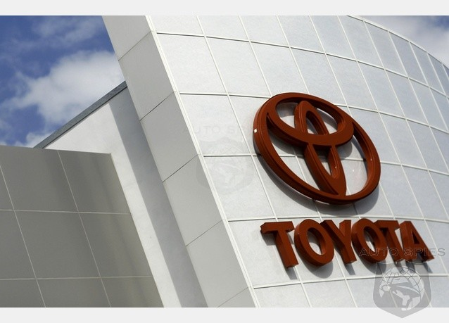 Toyota Ranked Number One Automaker In 2012 Best Global Brands Report
