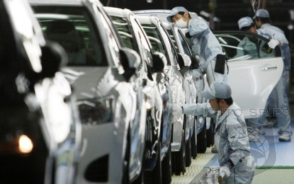 Toyota Gives Union Workers First Raise Since 2008 - $26 A Month